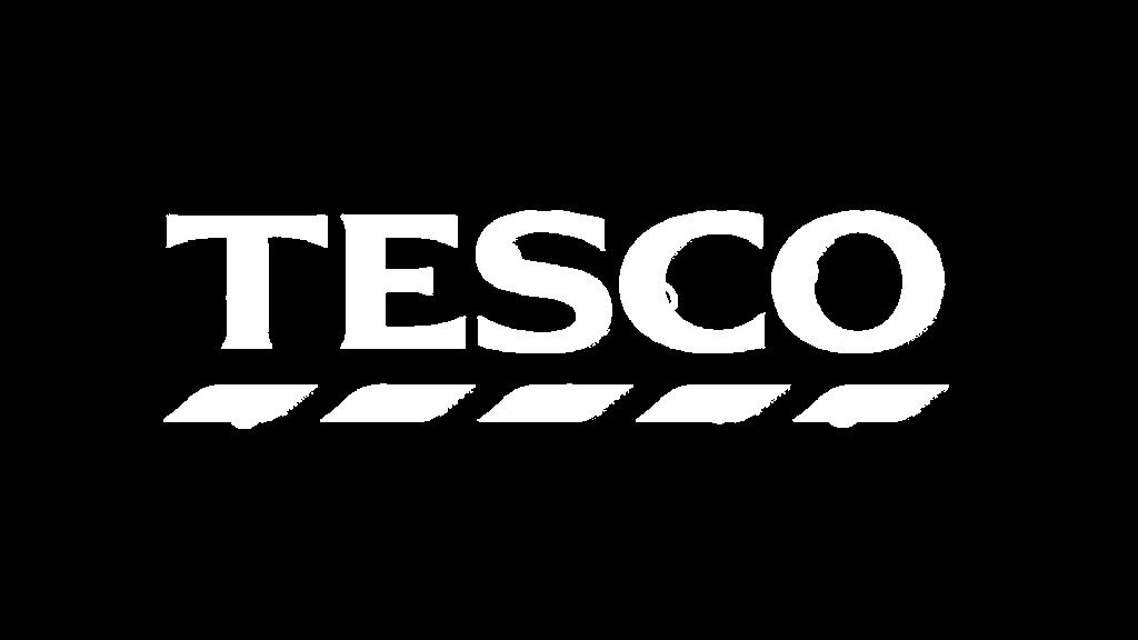 Tesco Transparent background