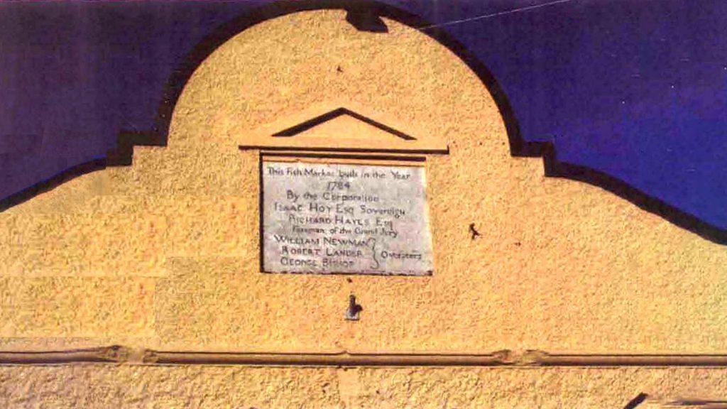 Kinsale History
